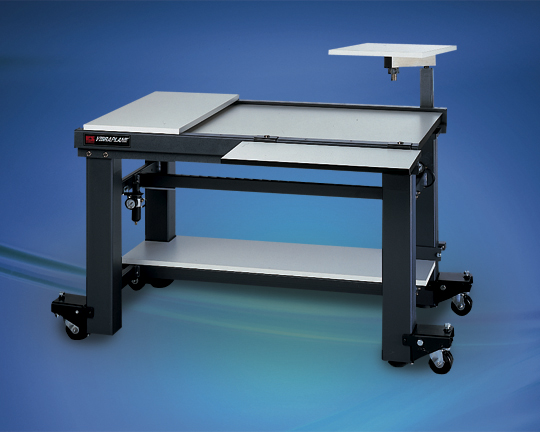 Heavy Duty Workstations - 1200 Series large