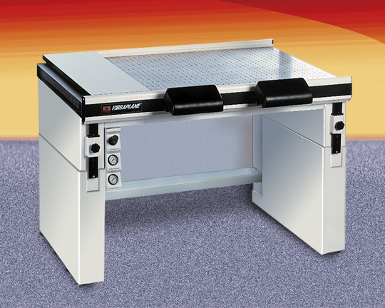 Variable Height Workstations - 2000 Series large